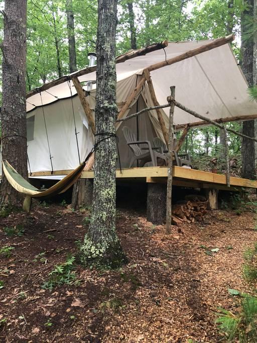 Canopy Ridge